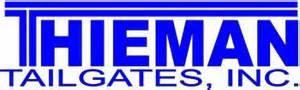 thieman tailgates inc logo