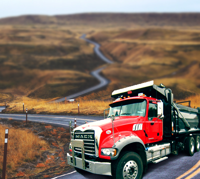 New and Used Mack Trucks in Michigan