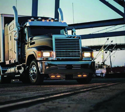Truck Financing in Michigan from Interstate Trucksource