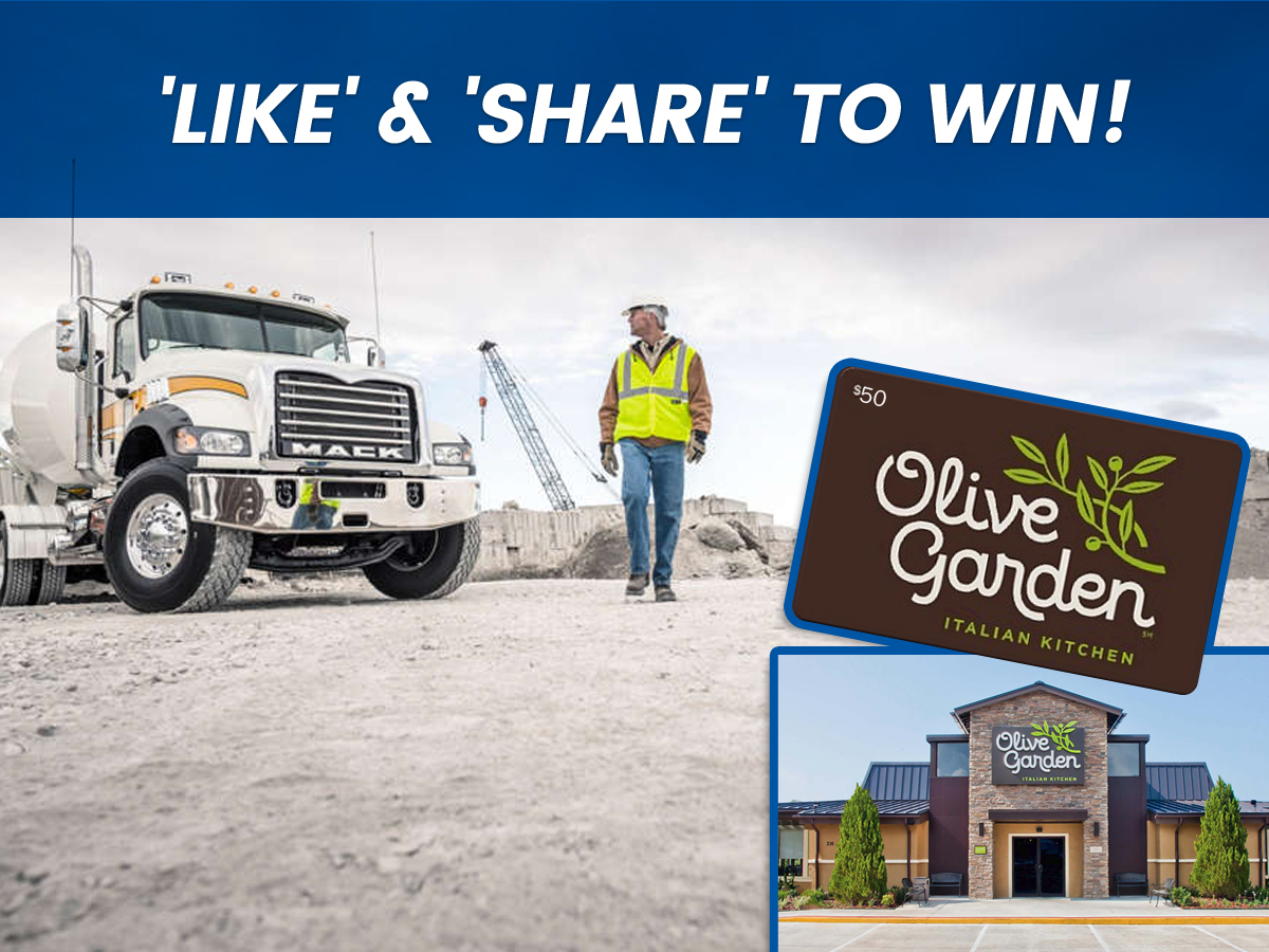 WINNER of Our Olive Garden Gift Card Giveaway Announced