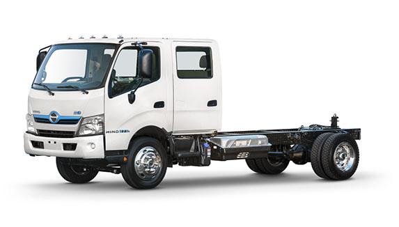 Fuel Efficiency in Trucks for Sale in Michigan