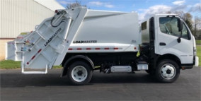 New and Used Refuse Trucks for Sale in Michigan