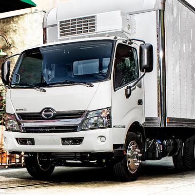 Full Service Truck Leasing Options in Michigan