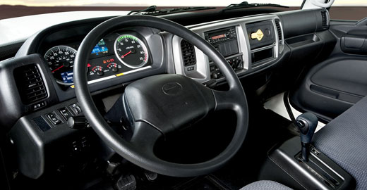 Comfort and Ergonomics in Trucks for Sale in Michigan