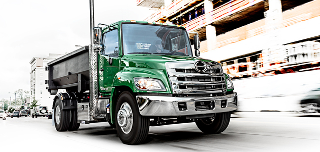 Helping Grow Local Businesses with Trucks for Sale in Michigan