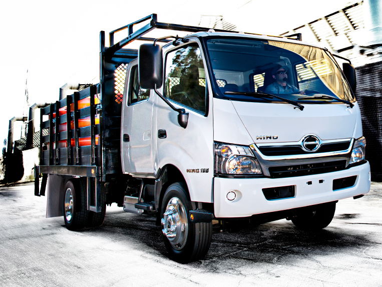 Hino Trucks Growing to Bring You Great Trucks for Sale in Michigan