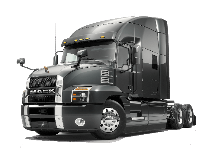 2018 Mack Anthem - New Model Announced