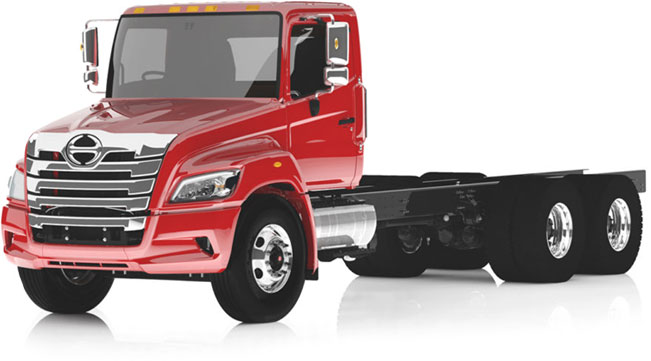 Introducing the All-New 2019 Hino XL Series at Interstate Trucksource