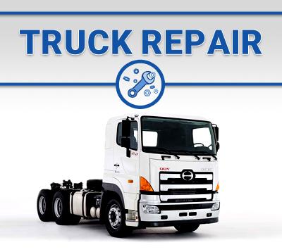 Truck Repairs in Michigan
