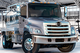 Get the Right New or Used Truck in Michigan for Your Business